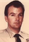 Search and Rescue Volunteer Charles J. Banning