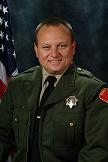 Sheriff's Deputy William Joseph (Joe) Hudnall