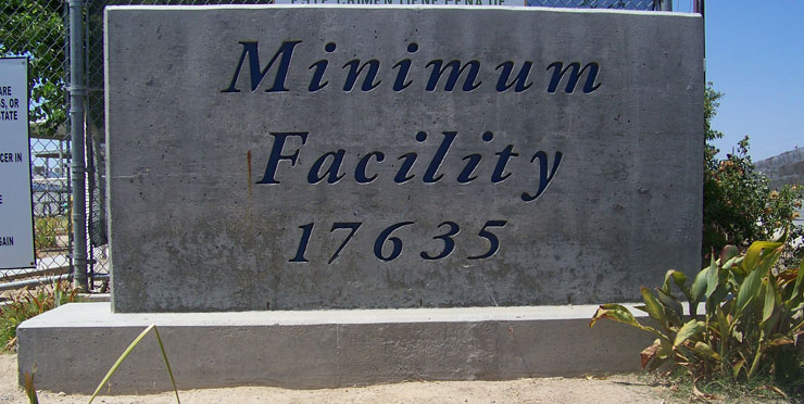 Minimum Security Facility Picture