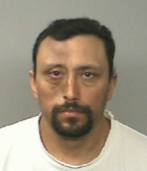 Wanted Person: George Alberto Rodriguez