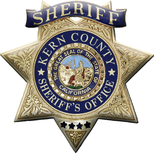 Kern County Sheriff's Office Logo
