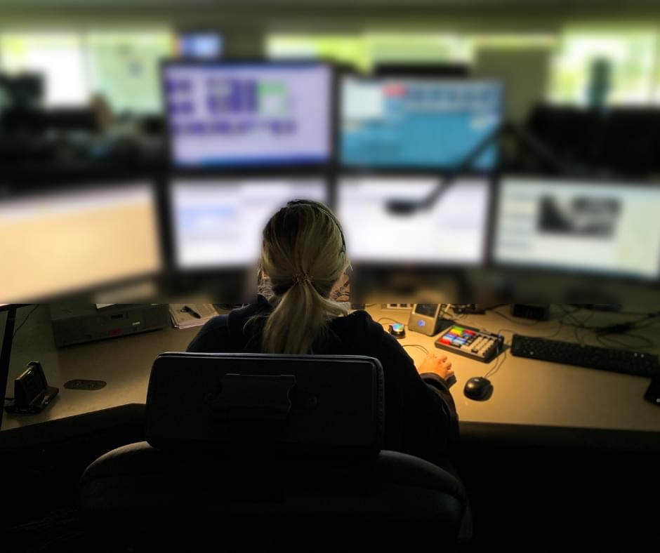 Dispatcher Picture