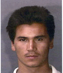 Wanted Person: Hilario Mata Valle